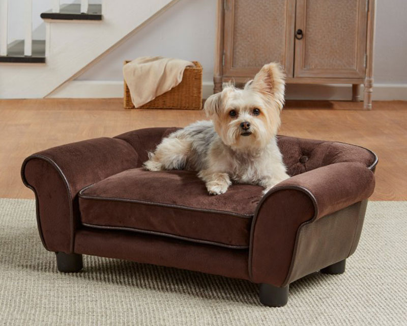 Cleo Sofa Enchanted Home Pet