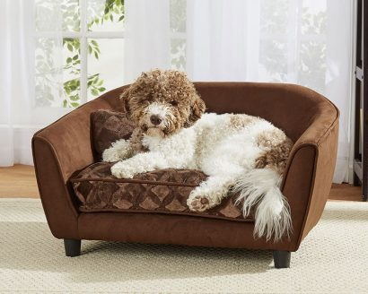 Astro Sofa  Brown