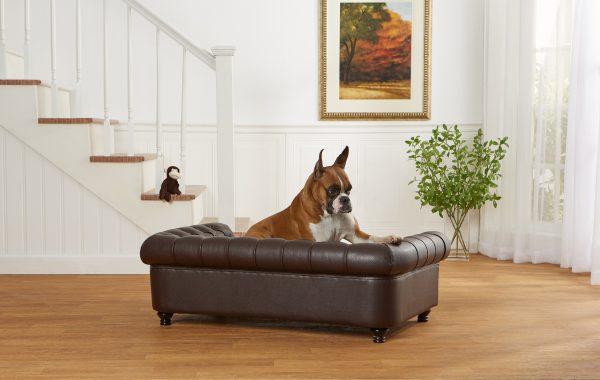 Wentworth Tufted Sofa